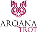 Logo Arqana trot